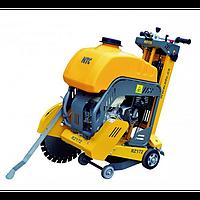 Швонарезчик NTC RZ172 двигатель Honda GX390