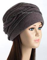 Теплая женская шапка Kartazon