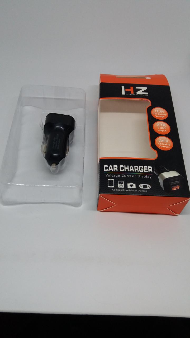Адаптер USB CAR USB HC1 9001