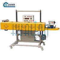 Автоматическая запаечная машина для особо плотных пакетов