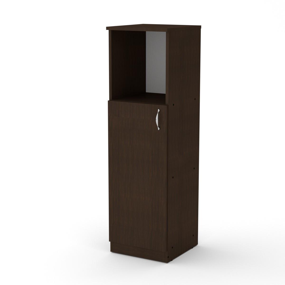 Шкаф Книжный КШ-16 Офисный Компанит