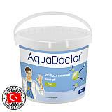 Средства для коррекции уровня кислотности рН в бассейне