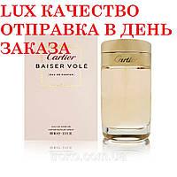 Туалетная вода для женщин Cartier Baiser Vole 100 мл, фото 1