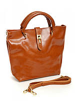 Женская кожаная сумка, фото 1