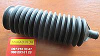 Пыльник рулевой рейки Ø-13mm, Ø-43mm, L-182mm