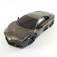 Автомодель на р/у (1:24) Lamborghini Reventon серый металлик MAISTO TECH 81055