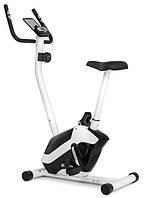 Велотренажер Hop-Sport HS-045H Eos white для дома и спортзала