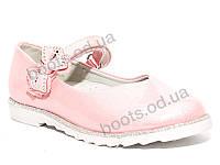 """Туфли """"EeBb"""" №D 69 pink (р.26-31).Оптом."""