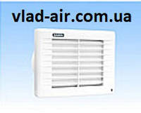 Вентилятор Hardi 100 автоматические жалюзи, фото 1