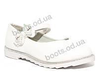 """Туфли """"EeBb"""" №D 69 white (р.26-31).Оптом."""