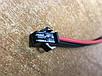 """Соединительный провод JST Connector 2 с разьемом """"мама"""" белый IP20 с фиксатором Код.59195, фото 2"""