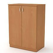 Шкаф Книжный КШ-17 Офисный Компанит