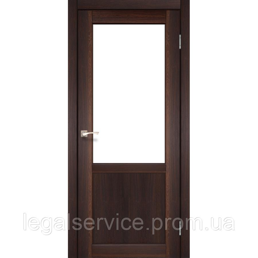 Дверь межкомнатная Korfad PL-02