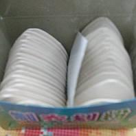 Мел раскроечный портновский белый, цветной 35шт цвет -