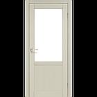 Дверь межкомнатная Korfad PL-02, фото 3