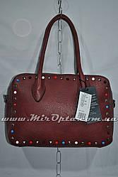 Женская сумка HJ-1059 (34х23 см.) купить оптом прямой поставщик