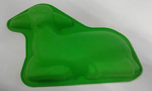 Форма силиконовая для выпечки  Барашек