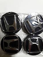 Колпачки, заглушки на диски Хонда Honda 60 мм / 56 мм