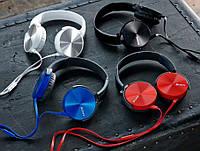 Наушники проводные с микрофоном SONY XB450AP