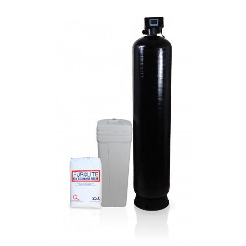 Умягчитель Aqualine FS 1465/1.0-75 RX