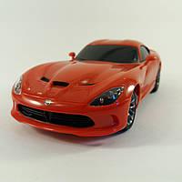 Автомодель на р/у (1:24) Dodge Viper GTS 2013 красный MAISTO TECH 81068