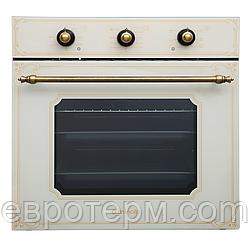 Духовой шкаф электрический Minola OE 66134 IV RUSTIC GLASS