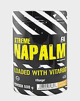 Fitness Authority Xtreme Napalm Vitargo - 500g Pineapple-Qiwi