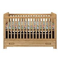 Кроватка для новорожденных 140x70 SHERWOOD