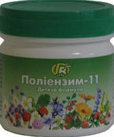 Полиэнзим-11- 280г- детская иммуномодулирующая и общеукрепляющая формула - Грин-Виза