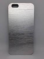 Чехол iPhone 6/6s Motomo Metallik