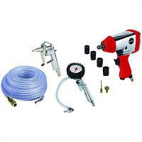 Набор пневмоинструмента EINHELL 4020565 Код:523434666