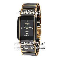 Часы Rado Integral Gold-Black реплика