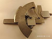 Угломер с нониусом, фото 1