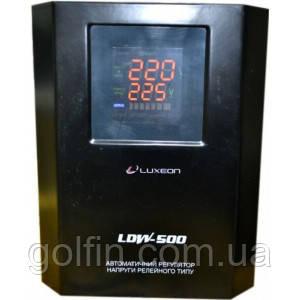 Релейний Стабілізатор напруги Luxeon LDW-500