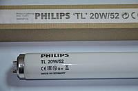 TL 20W/52 медицинская лампа от желтухи