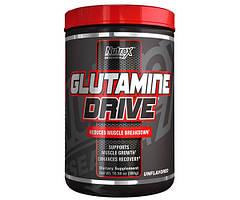 Glutamine Drive 300 g unflavored