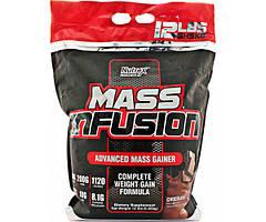 Mass Infusion 5,45 kg vanilla