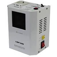 Релейный Стабилизатор напряжения Luxeon LDW-500