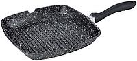 Сковорода гриль Edenberg EB-3312, 28 см