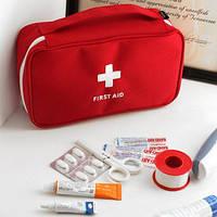 Органайзер Аптечка First Aid