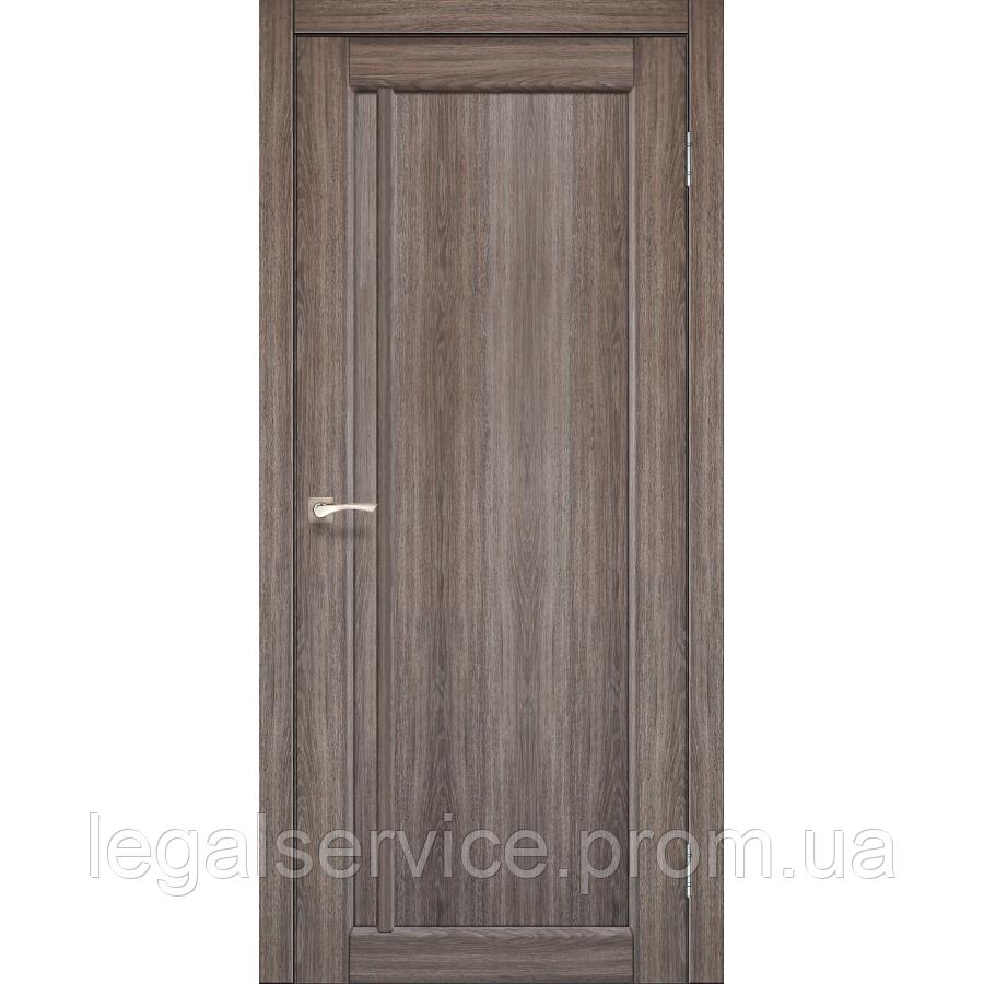 Дверное полотно Korfad OR-05