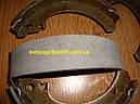 Колодки тормозные Ваз 2108, 2109, 21099, 2113, 2114, 2115 задние (производитель Best, Днепр, Украина), фото 4