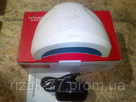 Лампа для маникюра SUNone гибридная UVLED. 2-in-1 LAMP 24 W - 48 W. ORIGINAL
