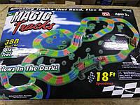 Дорога Magic Tracks (388 деталей) 2 машинки