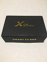 Смарт ТВ приставка Х 96 mini