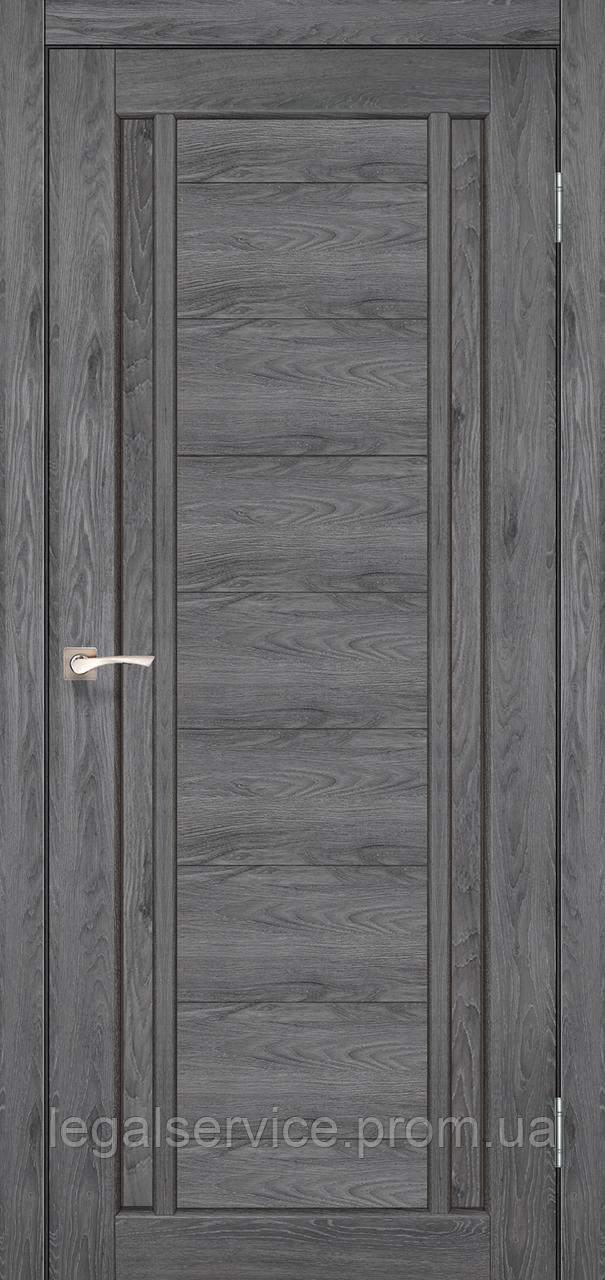 Дверное полотно Korfad OR-03