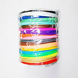 Пластиковая нить для Ручек 3d PEN-2, Заправки для 3D ручек filament, фото 2