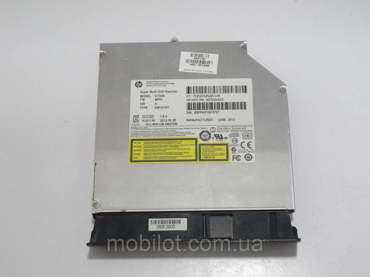 Оптический привод HP G7-2251sr (NZ-5431)