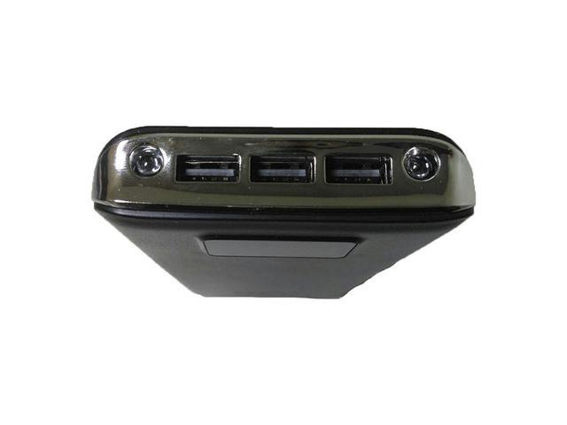 Power Bank UKC K8 - мобильная зарядная батарея