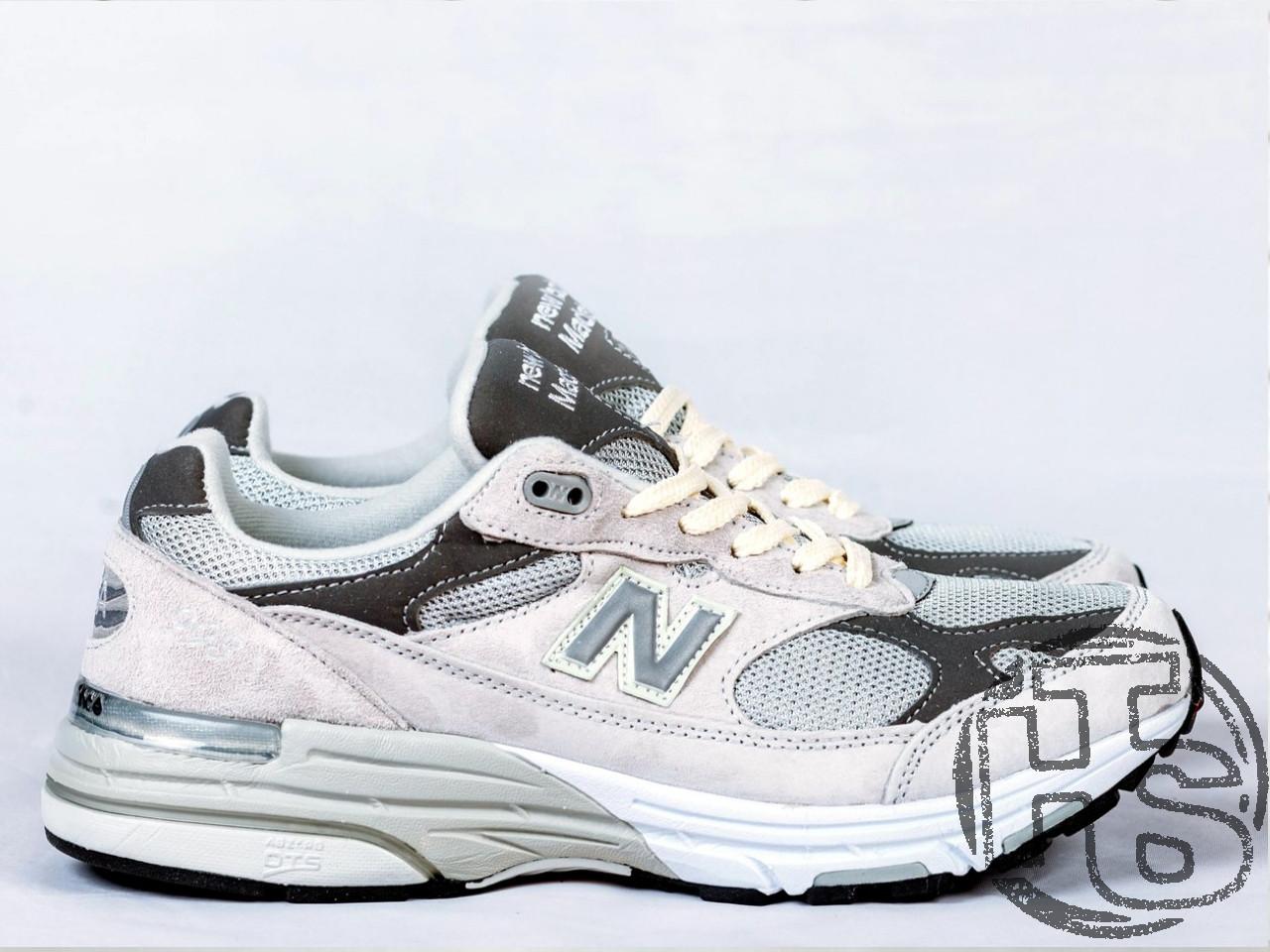 online store fc723 6cd11 Мужские кроссовки New Balance 993 USA Grey WR993GL. Любимые кроссовки  Джобса - Bigl.ua